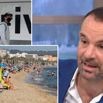 Martin Lewis has issued a warning for holidaymakers heading to Spain