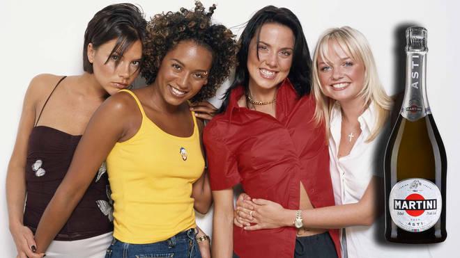 Emma Bunton revealed a Spice Girls studio secret