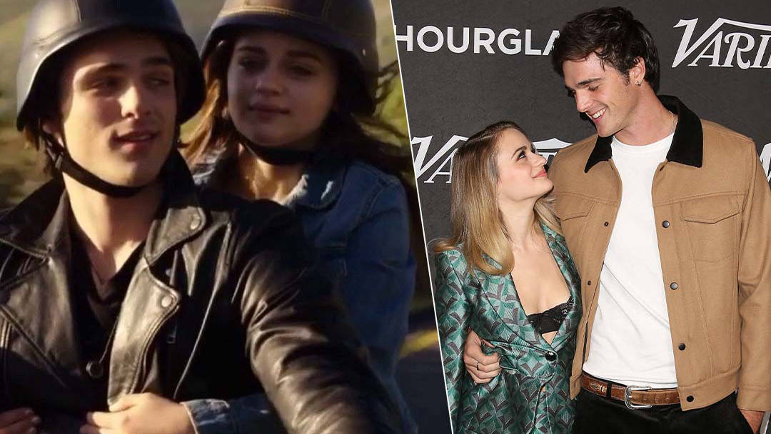 Why Did The Kissing Booth S Joey King And Jacob Elordi Break Up And Who Are They Heart