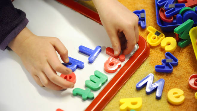 Nurseries might have to offer refunds to parents
