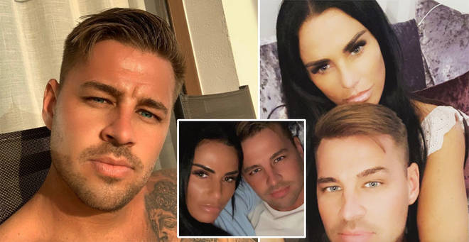 Who Is Katie Price Dating And Is She Engaged To Boyfriend Carl Woods Heart