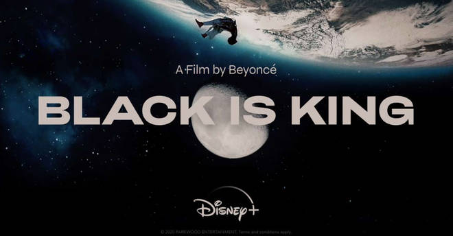 Black Is King was written, directed and produced by Beyoncé