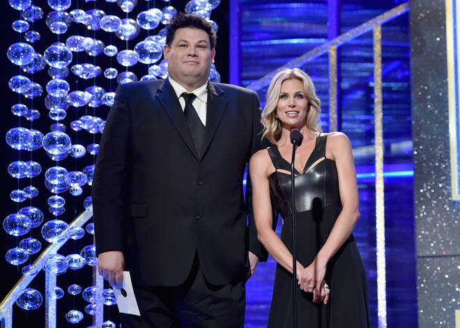 Mark Labbett is said to be using a combination of diet and exercise to lose weight