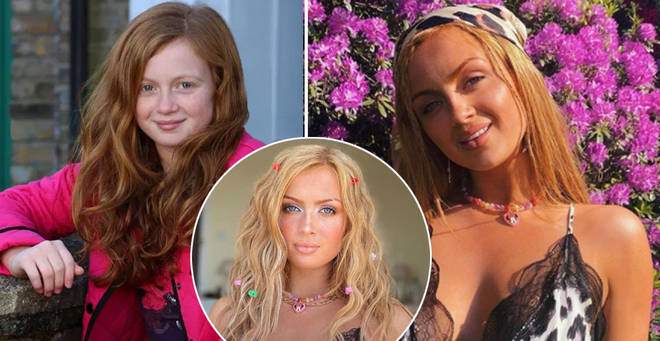 Maisie Smith first appeared on EastEnders when she was six