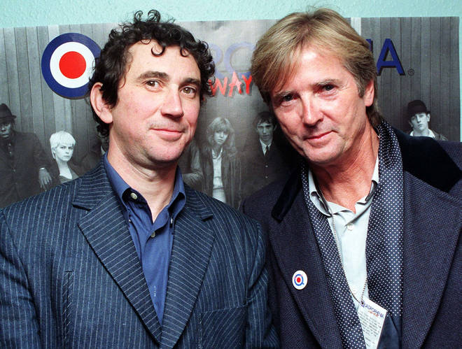 Phil Daniel played Jimmy Cooper in 1979 film Quadrophenia