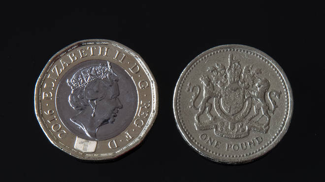 120 million old pound coins are still in circulation