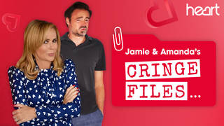 Jamie and Amanda want to hear your most embarrassing stories... and share them with the nation