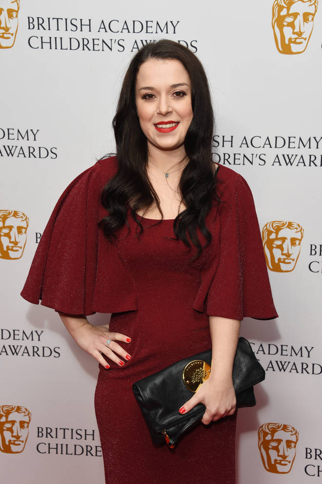 Dani Harmer, 31, will be reprising her famous role