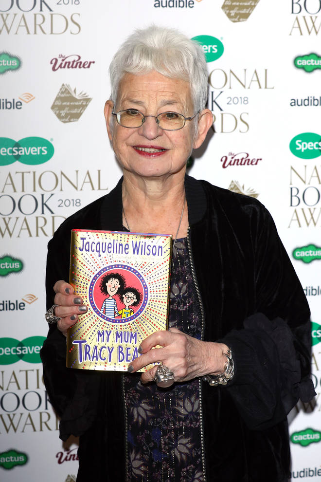 The new series is based on the 2018 book by Jacqueline Wilson