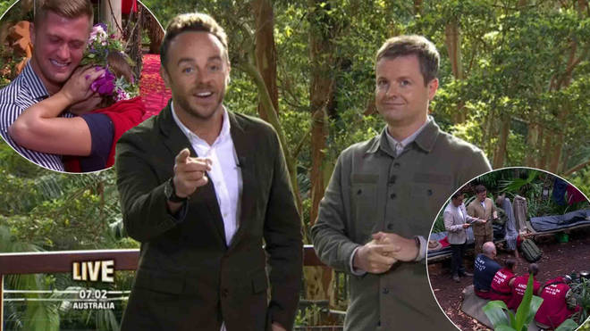 There are new rules for I'm A Celebrity 2020