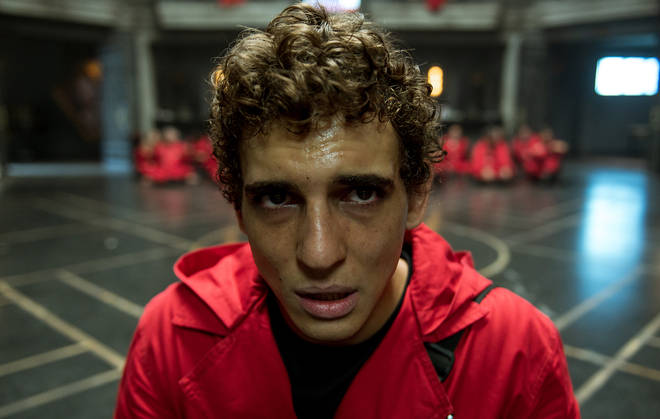 Money Heist season five will see the story come to an end