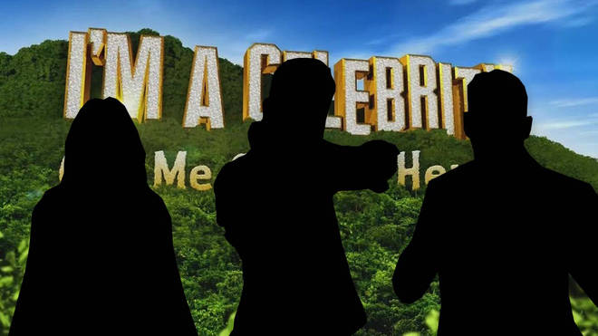 Who will be part of I'm a Celeb 2020