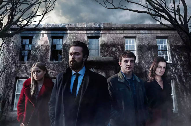 The Deceived was filmed in both England and Ireland