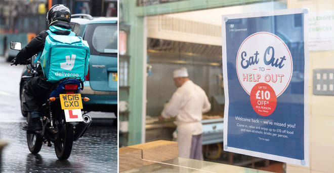 Eat Out To Help Out launched on August 3