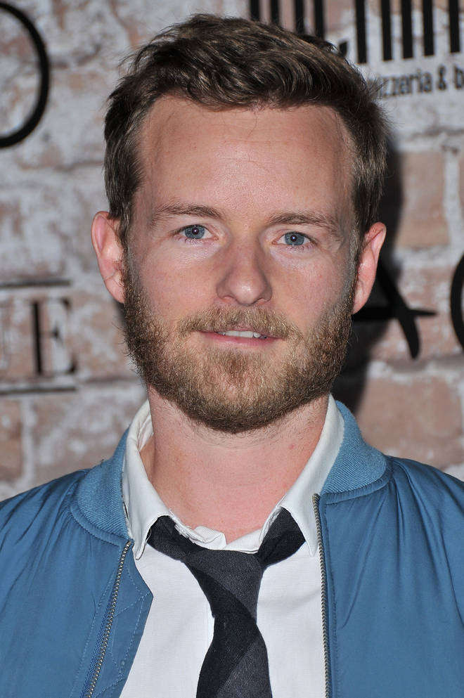 Christopher Masterson is now a DJ