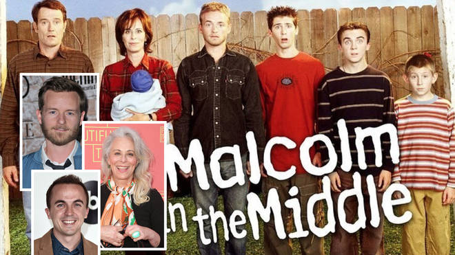 Where is the cast of Malcolm in the Middle now?