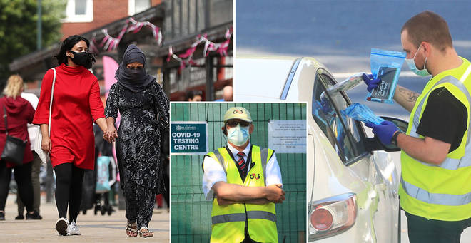 New laws come into force in the North of England today