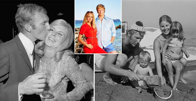 The true story behind Tina and Bobby Moore's romance