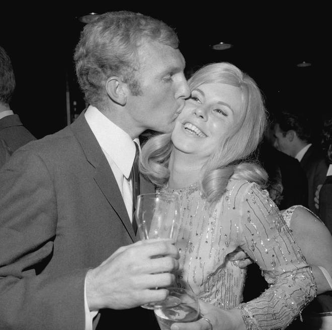 Tina and Bobby Moore were married for more than 20 years