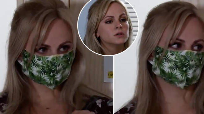 Coronation Street viewers weren't impressed with Sarah Platt