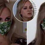 Coronation Street viewers weren't impressed with Sarah Platt