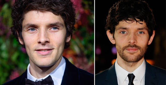 Your need-to-know on Colin Morgan