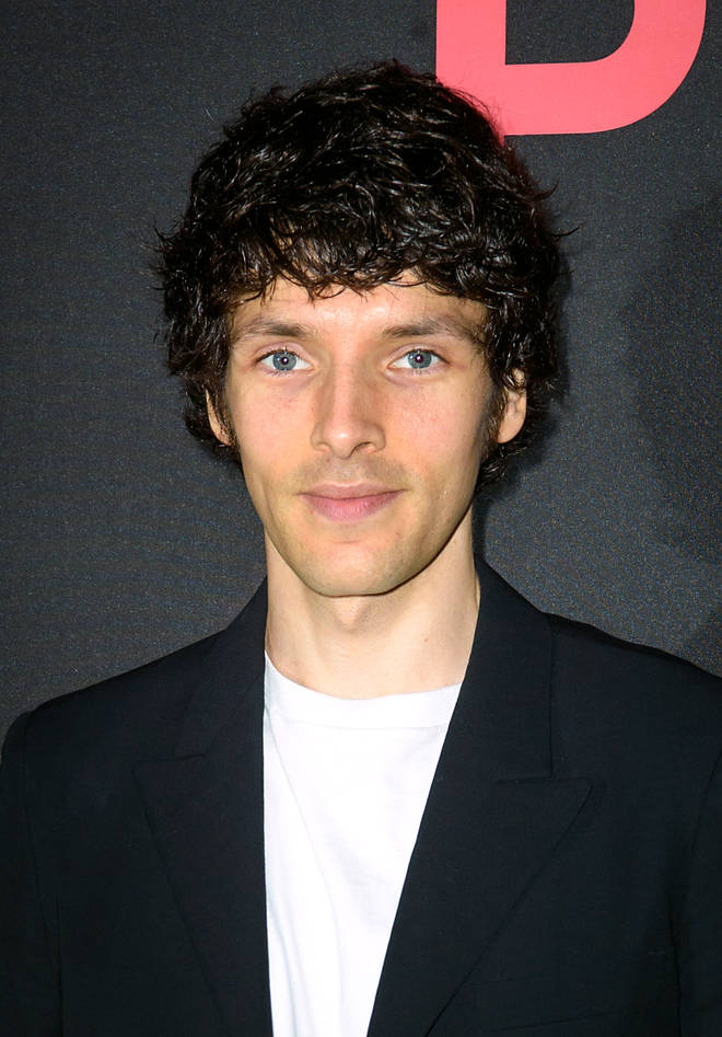 He is best known for playing the title role in Merlin