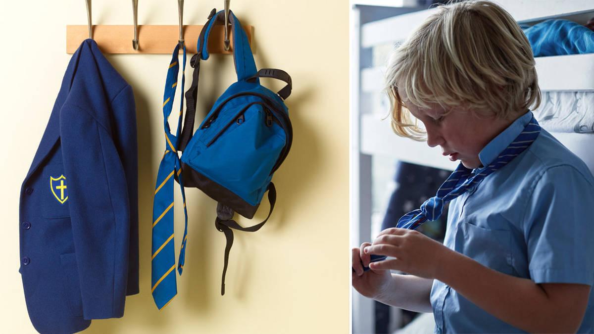 School Uniform - Ysgol Gynradd Aberporth