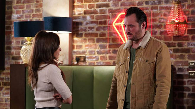 Martin Fowler and Ruby Allen's romance