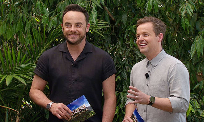 I'm A Celebrity 2020 will be set in a ruined castle this year