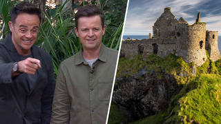 Ant and Dec will host I'm A Celeb from the UK this year