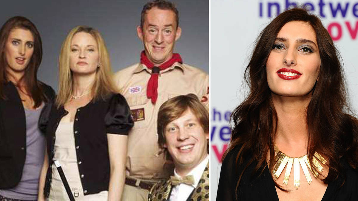 Who is in the cast of E4's Meet The Parents on Netflix and where have you seen them before?