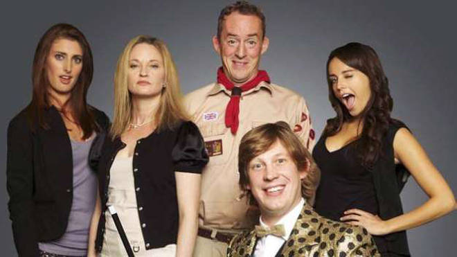 Meet The Parents first aired on E4 in 2010