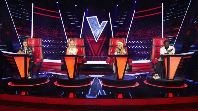 The Voice Kids final will air later this month