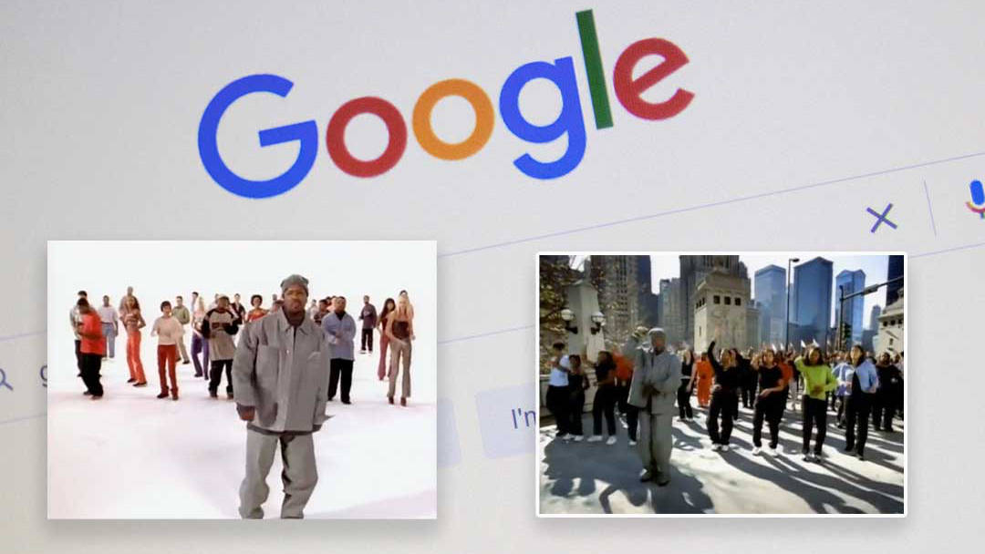 You can get Google to play the Cha Cha Slide with this hidden trick