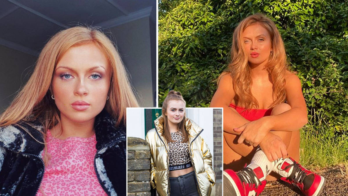 What is EastEnders star Maisie Smith's net worth?
