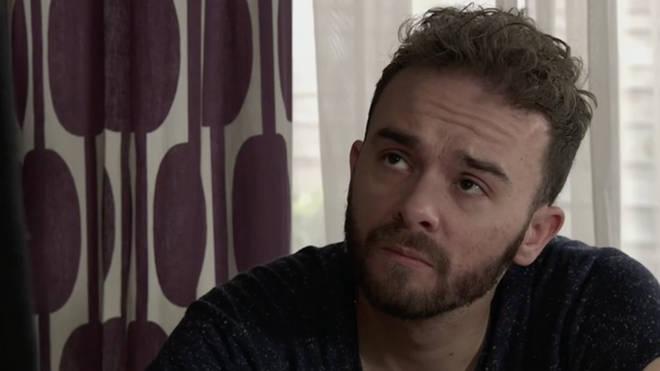 David Platt actor Jack P Shepherd has defended Corrie
