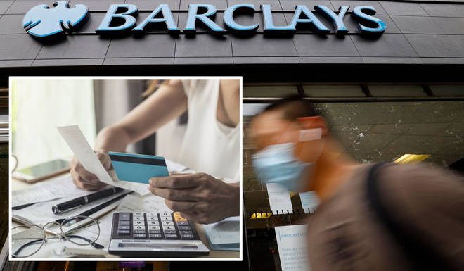 Barclays are offering support for their customers amid the COVID-19 pandemic