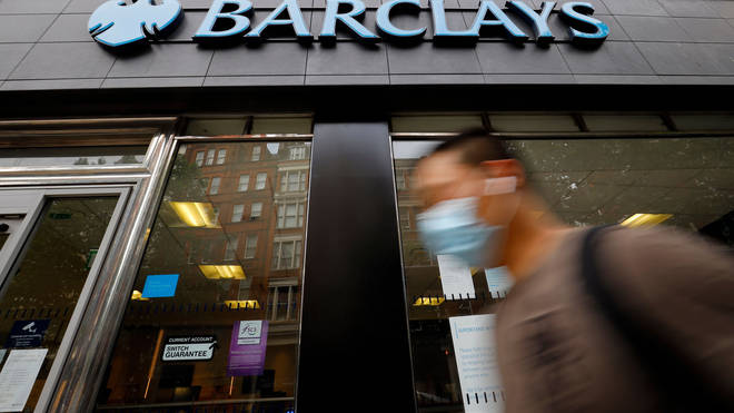 Barclays are offering two months of overdraft support for customers