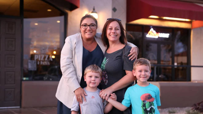 Supernanny viewers were in tears after the emotional episode
