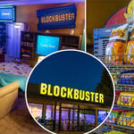 The last remaining Blockbuster is now on Airbnb