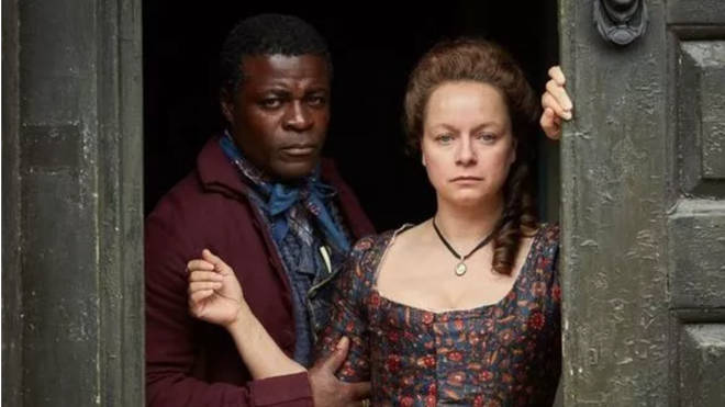 Harlots airs on BBC Two on Wednesdays