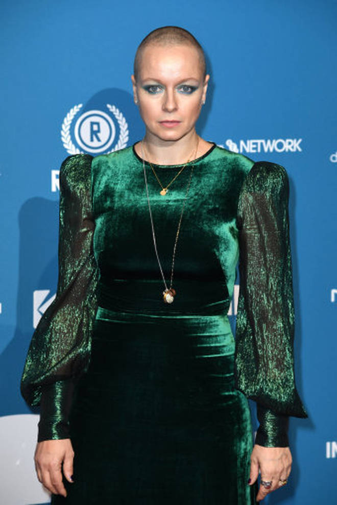 Samantha Morton is an English actor