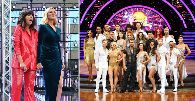 Strictly Come Dancing is set to return in 2020