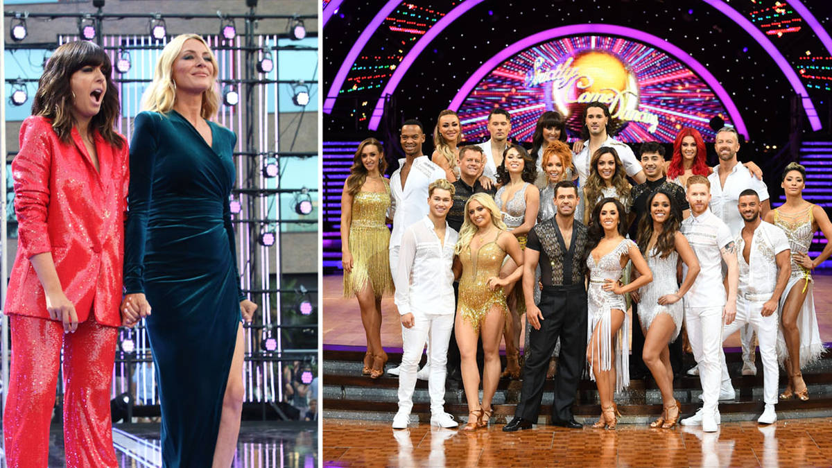 Is Strictly Come Dancing going to be on this year?