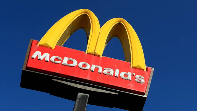 The McDonald's Eat Out To Help Out rules explained