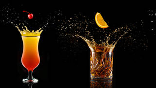 Celebrate National Rum Day in style