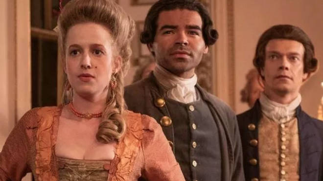 Two episodes of Harlots are on each Wednesday on BBC Two