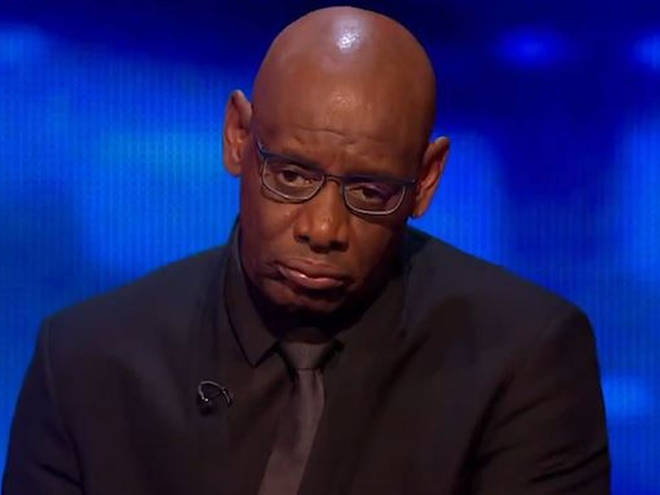 Shaun Wallace is taking part in Don't Rock The Boat