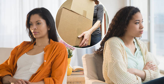 Moving back in with parents can cost them a small fortune
